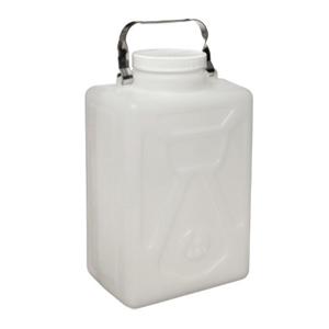 Nalgene 9 Liter or 20 Liter wide mouth carboy