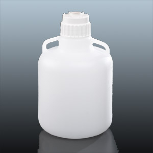 Nalgene 20 liter or 50 liter carboy