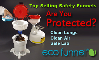 Top Selling Safety ECO Funnels