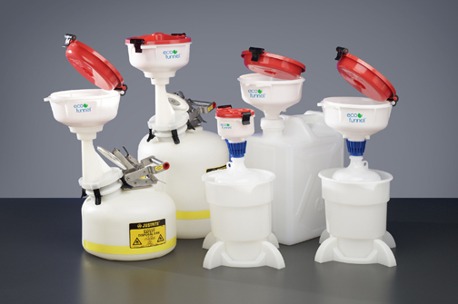 ECO Funnel Product Family