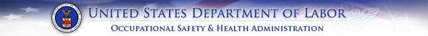 OSHA logo header