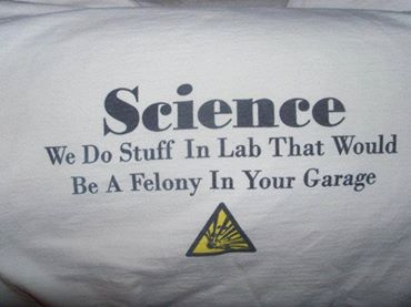Science Felony