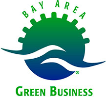 Cp Lab Safety is a Bay Area Green Business