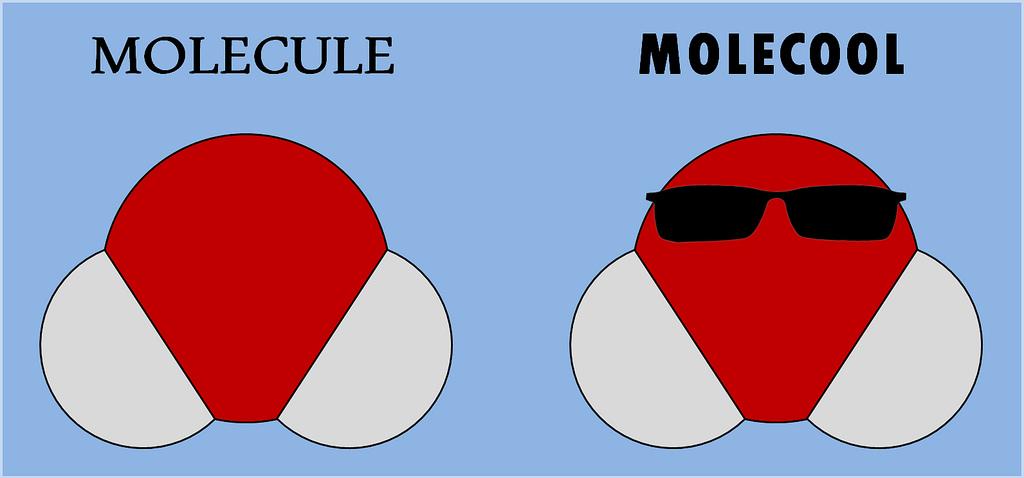 cool molecule